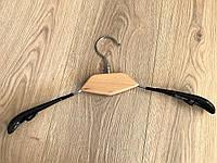 Вішалка з дерев`яною вставкою, фото 1