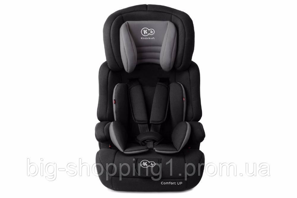 Автокрісло 9-36 кг Comfort UP Kinderkraft