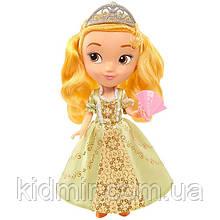 Принцесса Диснея Эмбер из мультфильма София Прекрасная Sofia The First Disney Amber
