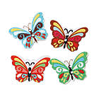 "Пуговицы ""Бабочки"" 24мм. 10шт в наборе, фото 3"