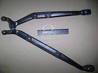 Рычаг подвески ВАЗ 2123 передней нижний правый(производитель АвтоВАЗ) 21230-290402001