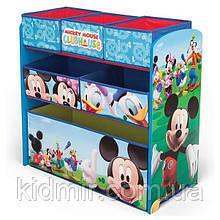 Ящик для іграшок Міккі Маус Delta Children TB84847MM