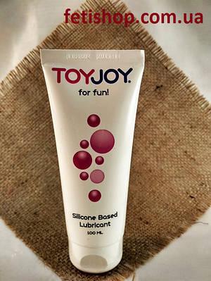 Лубрикант на силиконовой основе Toy Joy Silicone Based