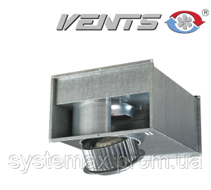 Канальные прямоугольные вентиляторы ВЕНТС ВКПФ (VENTS VKPF)
