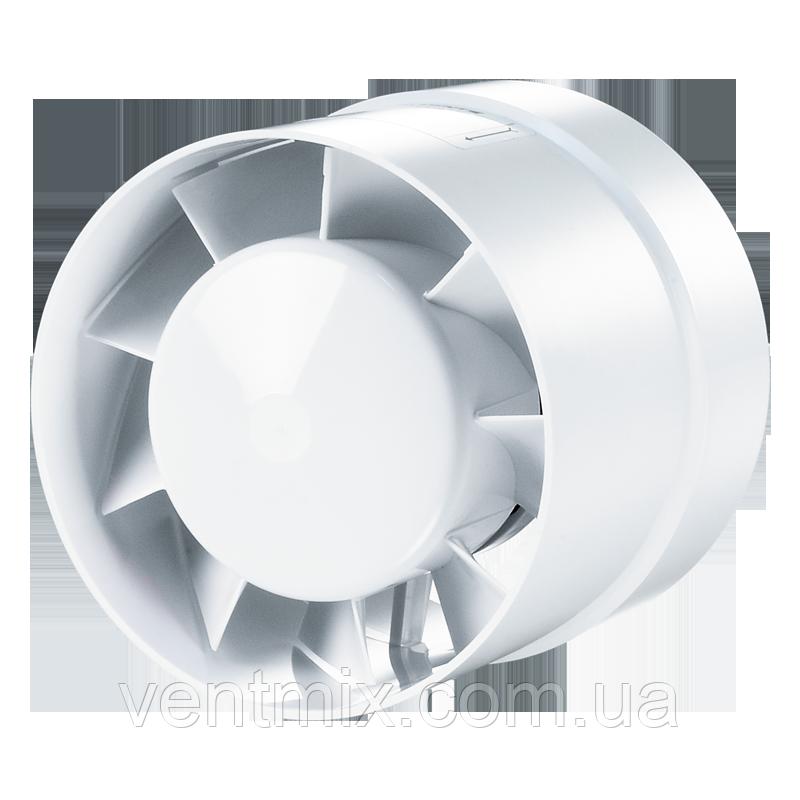 Вентилятор канальный Вентс 150 ВКО пресс