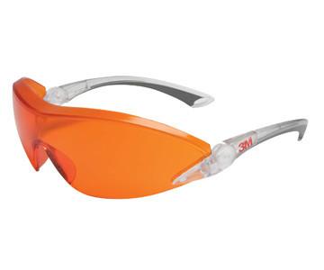 Очки 3М 2846 Очки защитные для работы с фотополимерной лампой 3M™ ФП 2846 3VDent