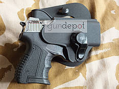 Кобура поясная для пистолетов Stalker 906 и 2906