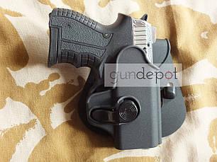 Кобура поясная для пистолетов Stalker 906 и 2906, фото 2
