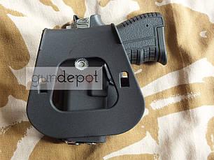 Кобура поясная для пистолетов Stalker 906 и 2906, фото 3