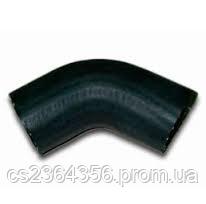 Патрубок МТЗ  50-1303062 радіатора нижн (130)