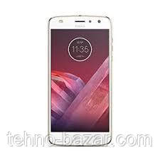 Смартфон Motorola Moto Z2 Play 4/64gb White Qualcomm Snapdragon 626 3000 мАч