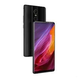 Смартфон AllCall Mix2 Black 6/64gb MediaTek Helio P23 3500 мАч