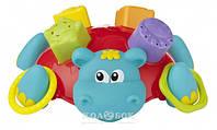 Детский сортер для воды Playgro Гиппопотам
