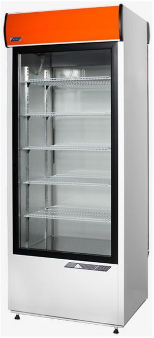 Холодильный шкаф Cold SW-600 II DP