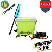 Портативная автомобильная мойка душ от прикуривателя High Pressure Portable Car Washer | автомойка |мойка авто