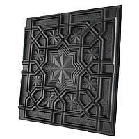 """Форма для 3D панелей """"Султан"""" 500*500"""