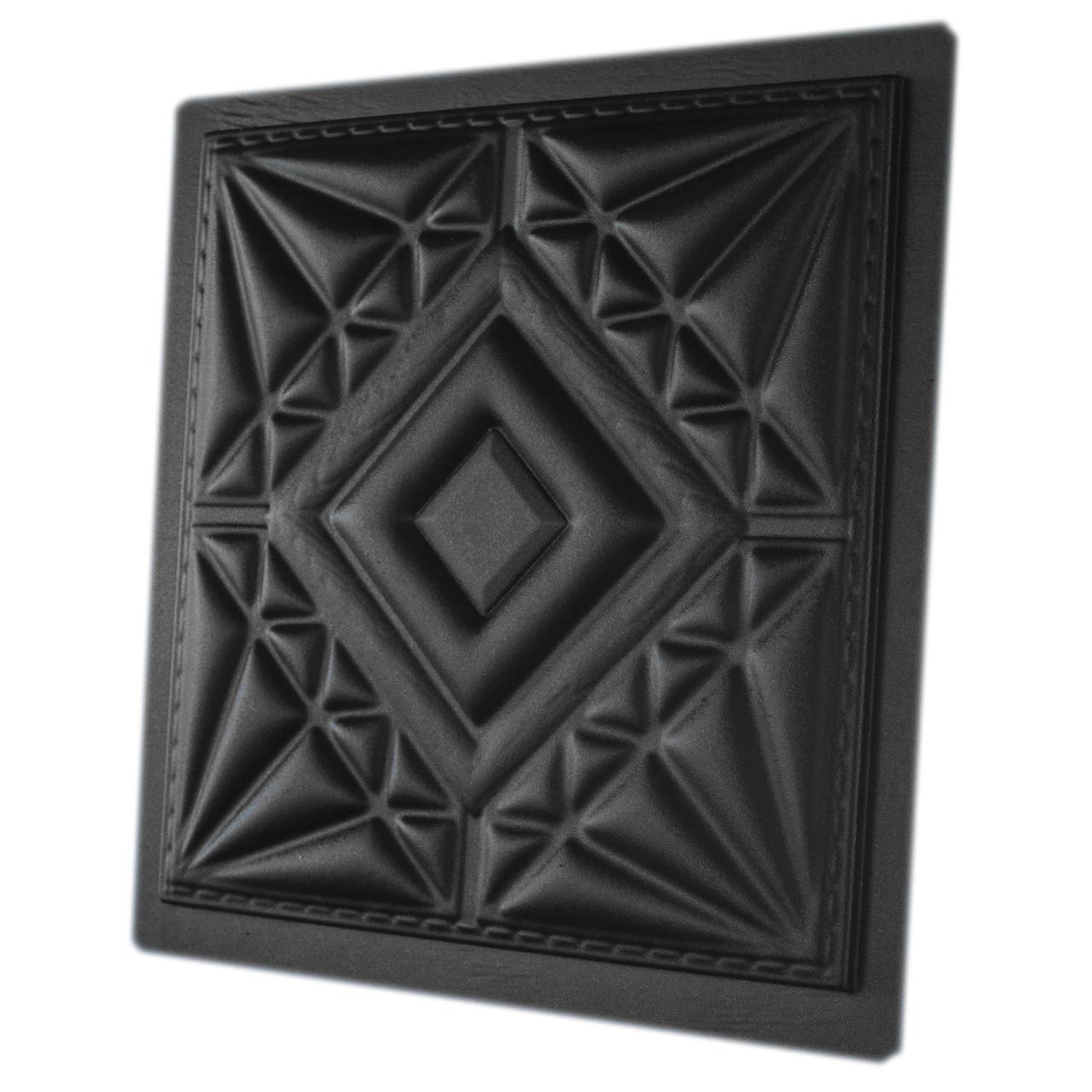 """Форма для 3D панелей """"Калейдоскоп"""" 400*400 мм"""