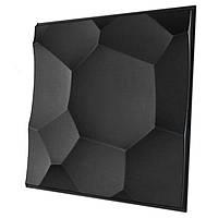 "Форма для 3D панелей ""Ракушка"" 500*500 мм"