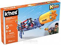 Набор для конструирования K'NEX Barracuda rotoshot blaster