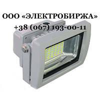 Світлодіодний прожектор LED SIGMA 20W 20 Вт