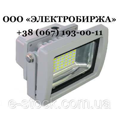 Светодиодный LED прожектор SIGMA 20W 20 Вт