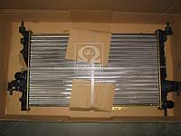 Радиатор охлаждения OPEL COMBO/CORSA (00-) 1.3-1.7 DTi (пр-во Nissens) 63094