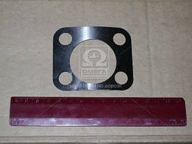 Прокладка шкворня УАЗ 452, 469 толщина 0, 10 мм регулировочная (производство  УАЗ)  469-2304028