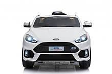 Детский электромобиль Ford Focus RS, фото 3