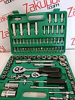 Набор головок ключей инструментов Torx Tagred 94 шт Польша, фото 1