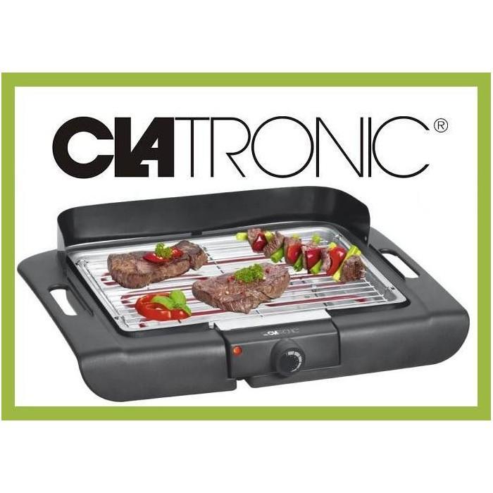 Гриль Clatronic BQ 3507