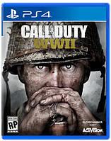 Call of Duty WW2 (Недельный прокат аккаунта)