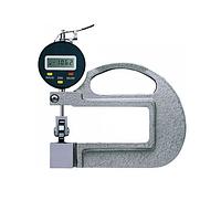 Толщиномер цифровой ТРЦ 10-100 0.01 роликовый (пр-во Guilin Measuring)