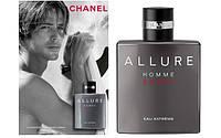 Chanel Allure Homme Sport Eau Extreme - купить духи и парфюмерию