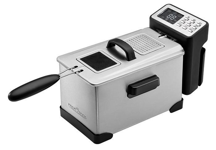 Фритюрница Profi Cook PC-FR 1087 (3 л)