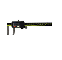 Штангенциркуль ШЦЦО 0-150-0,01 (для наружных измерений канавок)