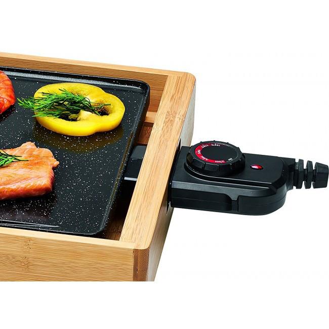 Гриль Profi cook PC-TYG 1143 Teppanyaki