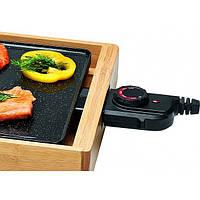 Гриль Profi cook PC-TYG 1143 Teppanyaki, фото 1