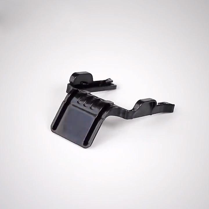 Rowenta RO1855R1/4Q0 держатель (рамка) мешка (пылесборника) для пылесоса оригинал