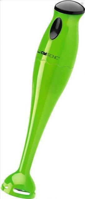 Блендер погружной Clatronic MS 3577 180 Вт Зеленый