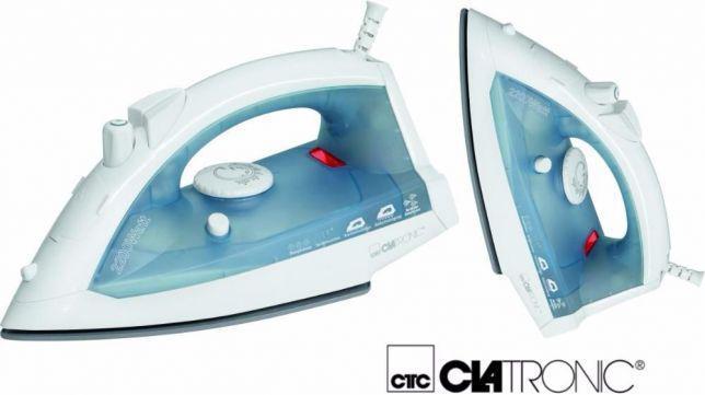 Утюг Clatronic DB 3485 Керамика 2200 Вт