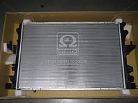 Радиатор TRANSPORTER T5 MT 03- (Van Wezel) 58002230