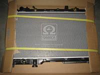 Радиатор охлаждения двигателя CR-V 2.0i-16V MT/AT 97- (Ava) ХОНДА, ЦР-В  1, HDA2104