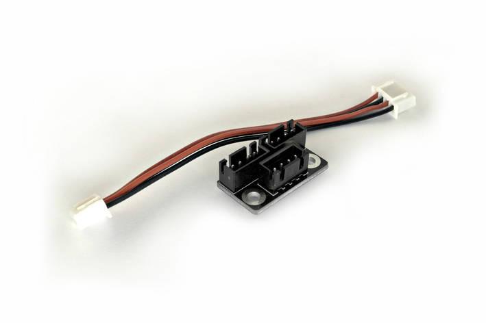 Модуль параллельного подключения шаговых двигателей, фото 2