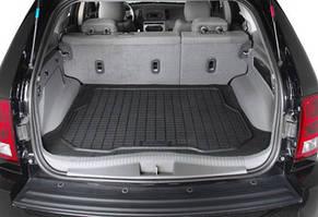 Коврики в багажник для PEUGEOT 308