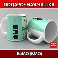 """Чашка """"BMO (БиМО)"""""""