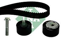 Ремкомплект грм ВАЗ 110-112 Kalina (117-119) Priora (2170-2172) (производитель INA) 530053610
