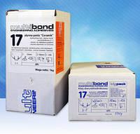 """Профессиональный эпоксидный клей-паста """"Керамика""""  (Multibond-17) 500 g"""