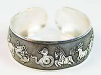 Браслет Тибетский Зодиак