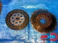 Комплект сцепления, 41200-24420, Hyundai Tucson (Хюндай ай икс 35)