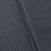 Декоративная ткань, геометрия, чёрный
